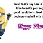 18 Best Happy New Year Funny Quotes