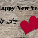 Happy New Year Love