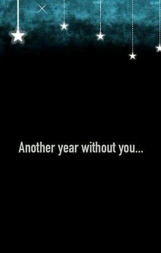 Happy New Year Sad Status