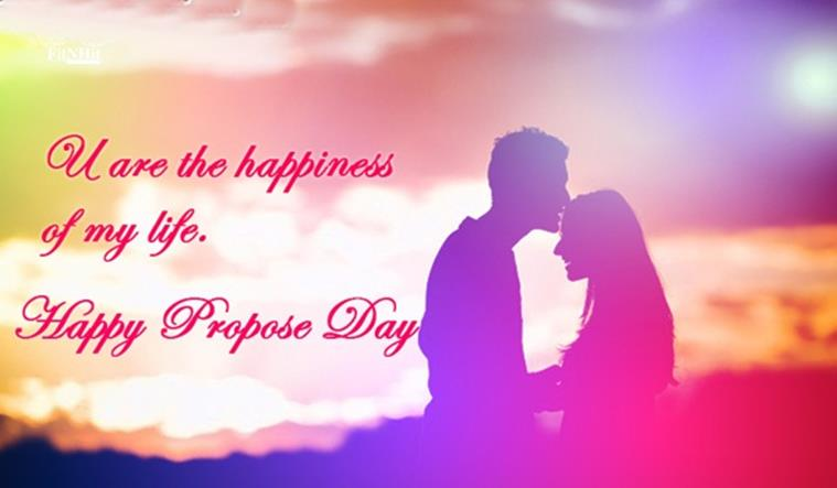 Beautiful Happy Propose Day Photos