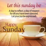 Happy Sunday Coffee Quotes