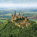 Hohenzollern Castle,Germany