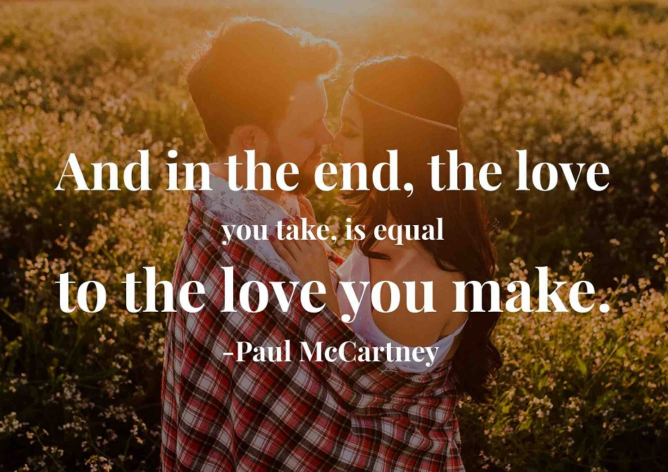 Top 20 Inspirational Love Quotes
