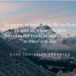 19 Inspirational Travel Quotes