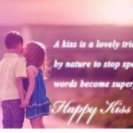 Kiss Day 2020 Quotes