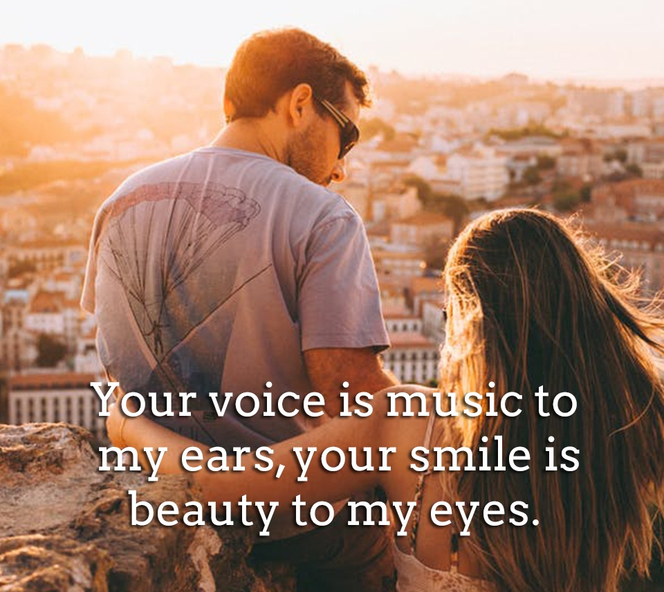 19 Romantic Love Quotes For Her