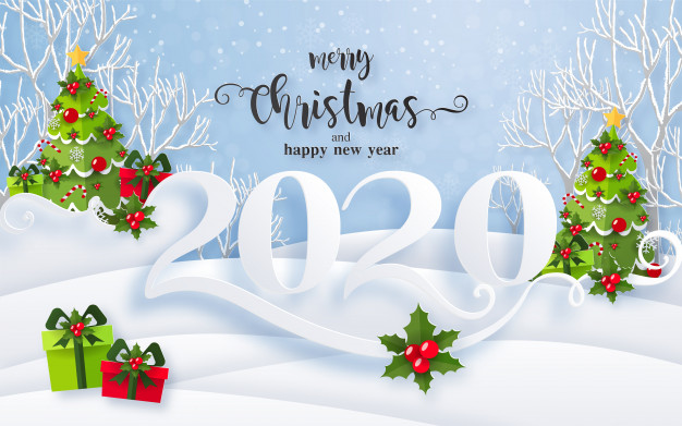 Merry Christmas 2020 Pictures