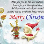 20 Merry Christmas Funny Quotes