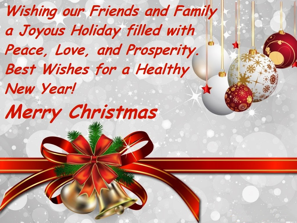 13 Best Merry Christmas Quotes