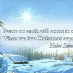 Merry Christmas Sayings