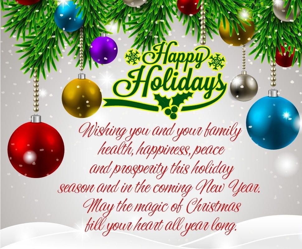Merry Xmas Quotes