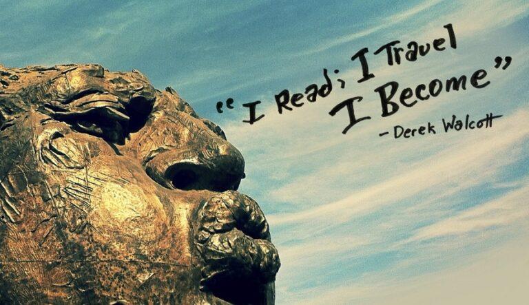 20 Best Motivational Travel Quotes
