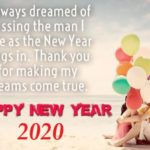 16 Beautiful New Year 2020 Quotes