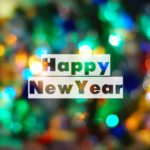 New Year Captions For Pictures