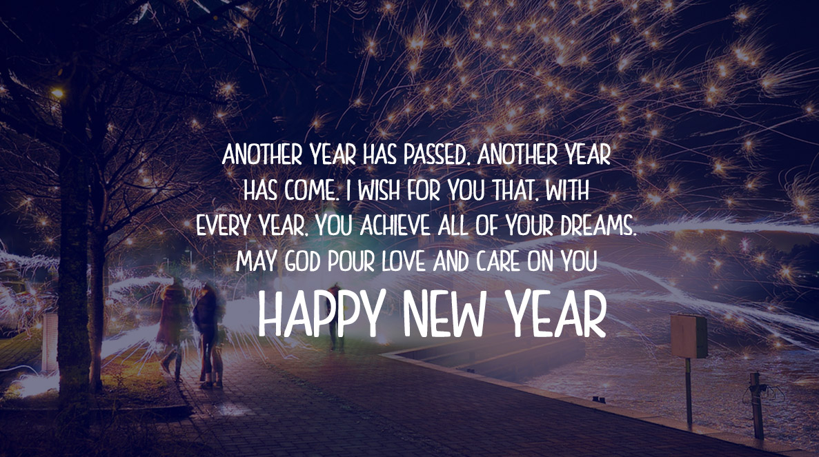New Year Celebration Quotes