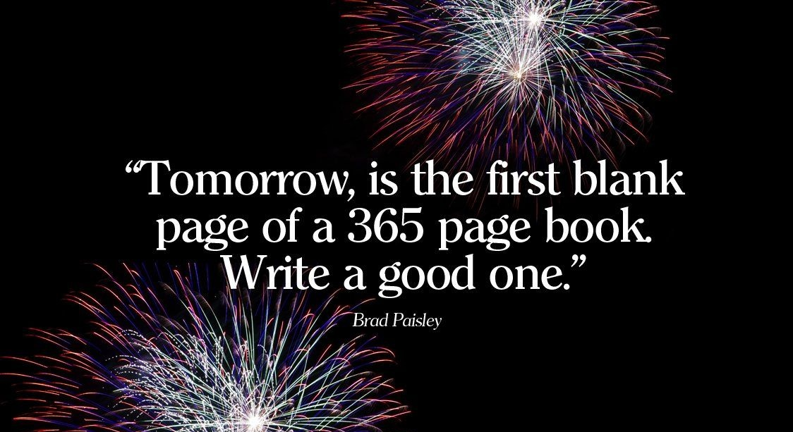 20 Top New Year Quotes And Sayings