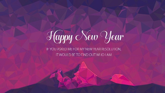 New Year Wishes Messages Quotes