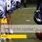 Top 19 Nike Football Quotes