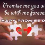 Beautiful Promise Day Photos