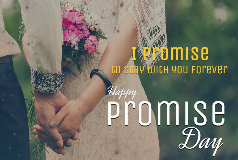 14 Best Promise Day Quotes