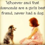 17 Beautiful Quotes About Dogs And Friendship