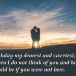 Romantic Birthday Love Messages