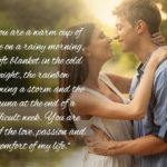 17 Romantic Love Quotes