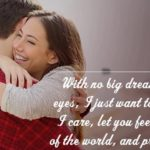 Romantic Messages To Propose