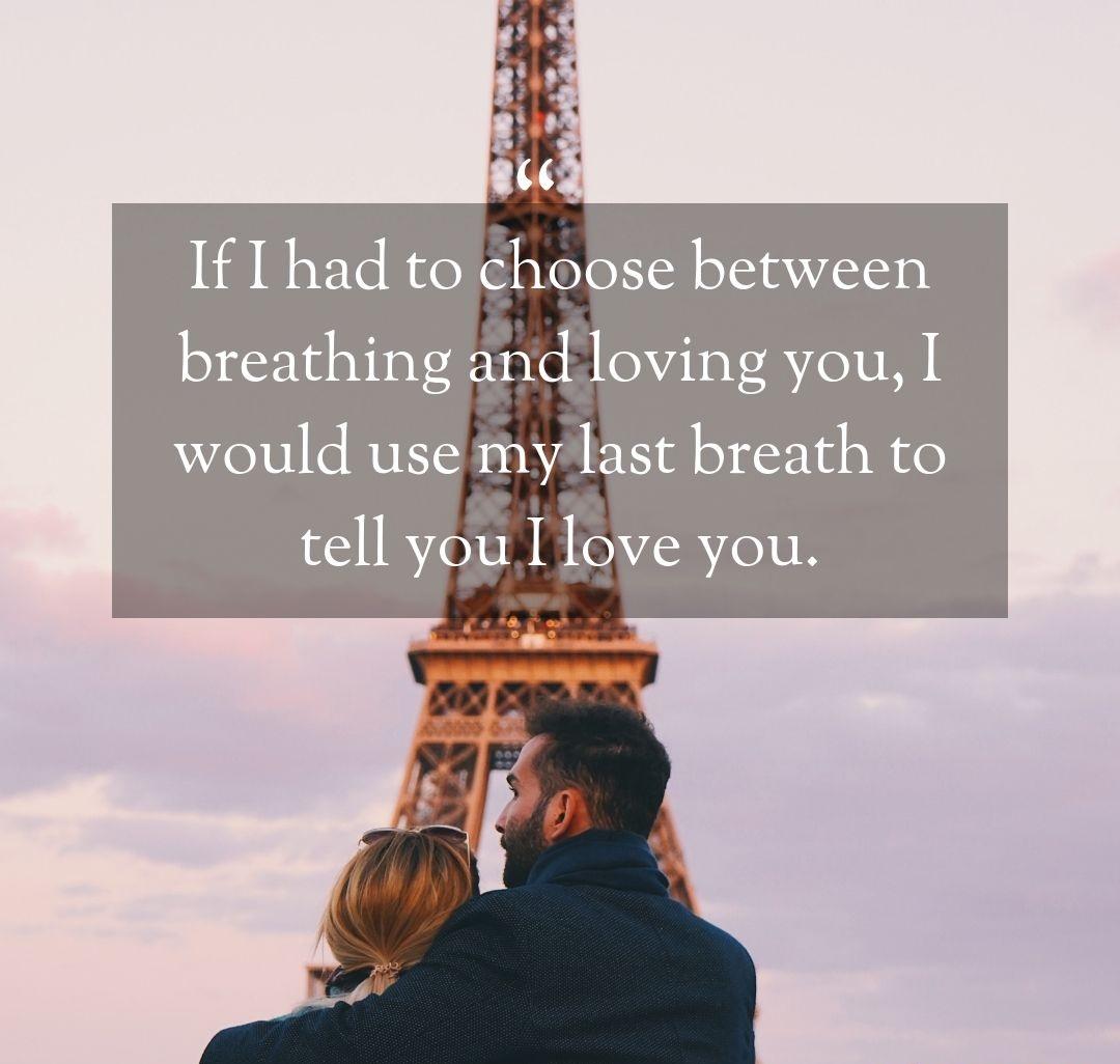 16 Romantic Quotes