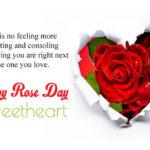 Romantic Rose Day Greetings