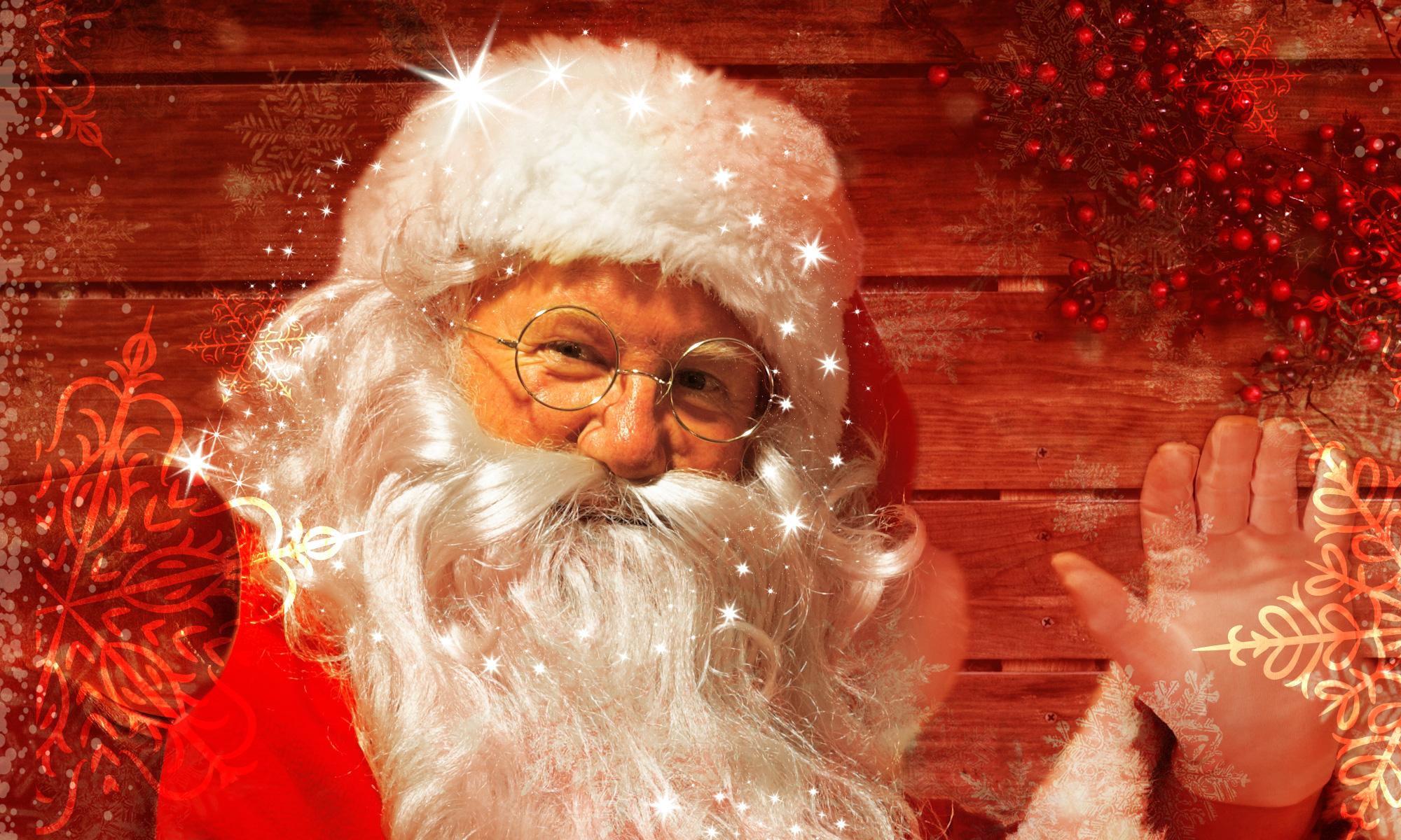 Santa Claus Day
