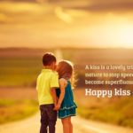 18 Short Kiss Day Quotes