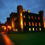 Stobo Castle Health Spa,United Kingdom