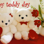 Teddy Day 10th February