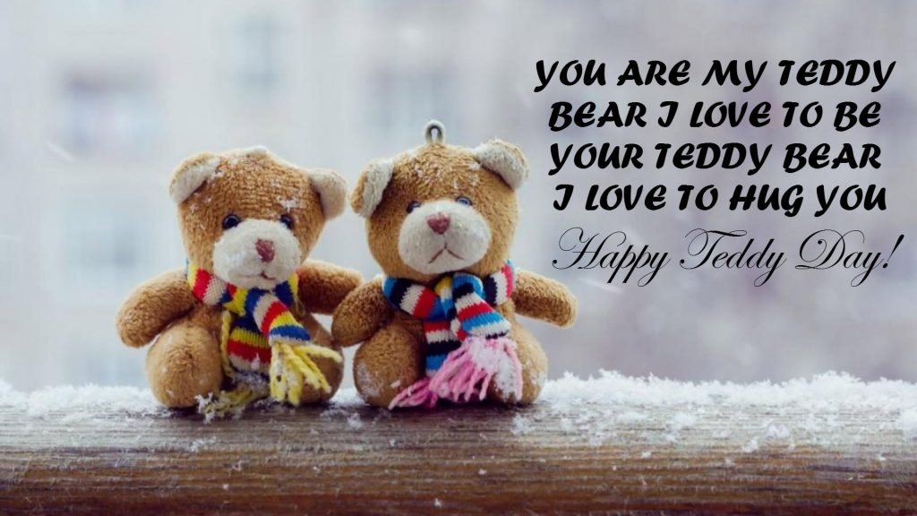 17 Best Teddy Day Quotes