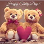 Teddy Day: Valentines Day Teddy Bears & Soft Toys