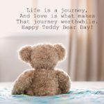 Best Teddy Day Wishes