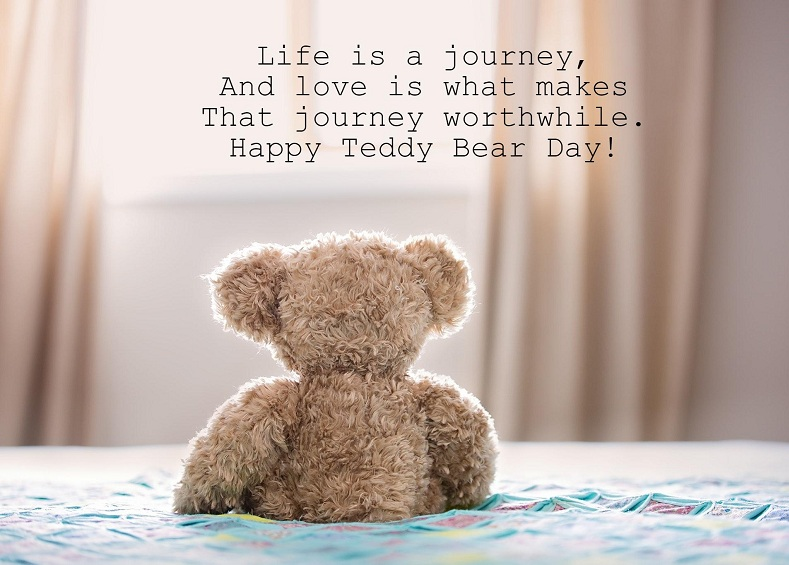 Best Teddy Day Wishes