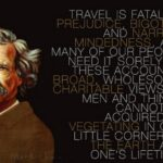 Travel Quotes from Mark Twain