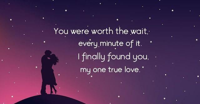 19 True Love Quotes