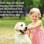 19 Best Quotes About Dogs And People