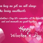 19 Best Valentine Day Messages For Girlfriend