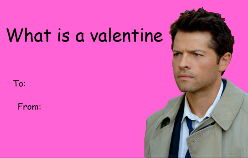 Best & Funny Valentines Day Cards For Tumblr