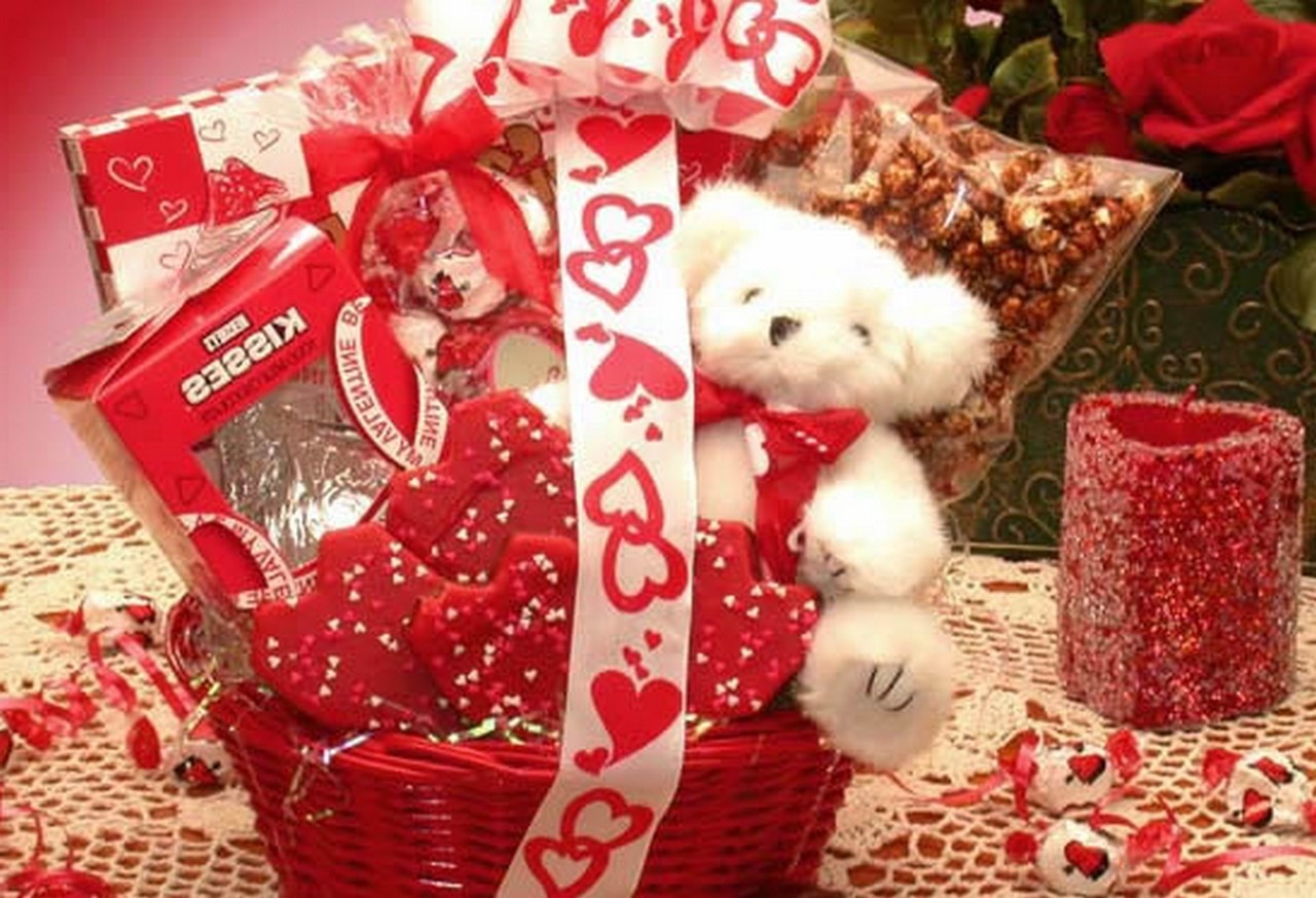 Beautiful Valentines Day Gift Idea
