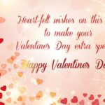 Romantic Valentines Day Greeting Card Messages