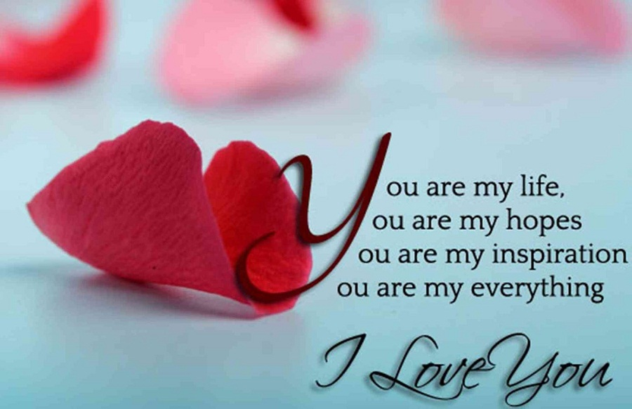 15 Cute & Romantic Valentines Day Love Messages