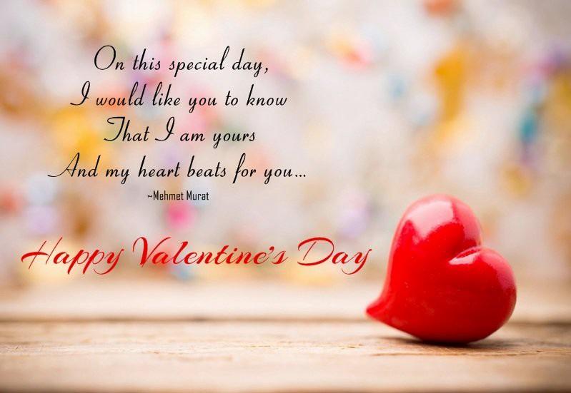 Valentines Day 2020 Quotes