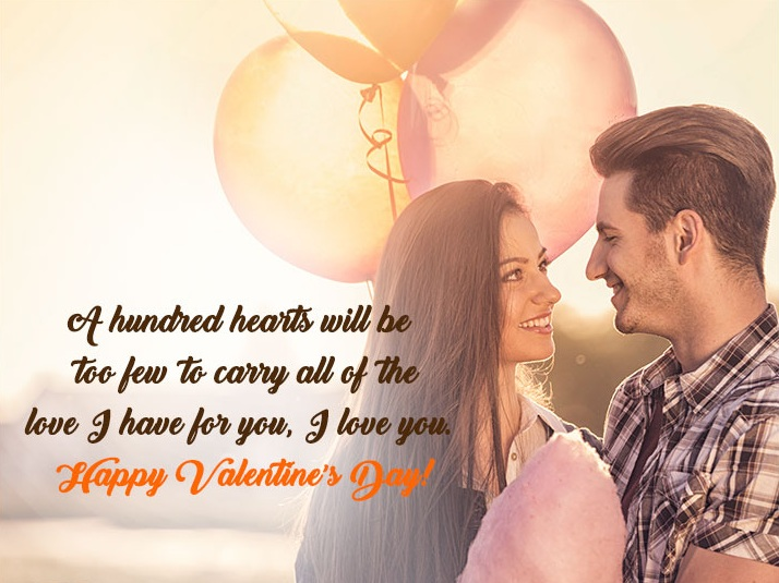 19 Beautiful Valentines Day Quotes For Her