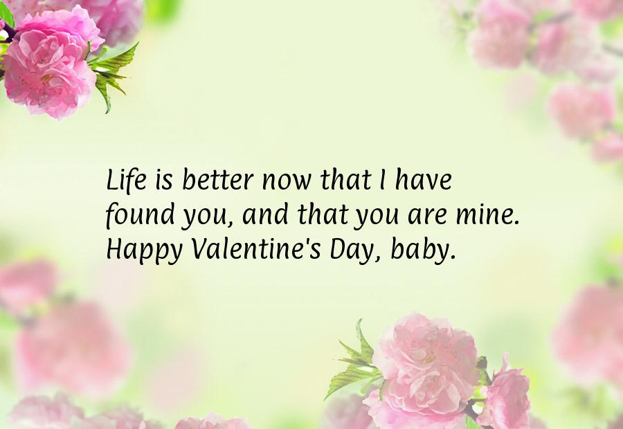 19 Beautiful Valentines Day Quotes For Him