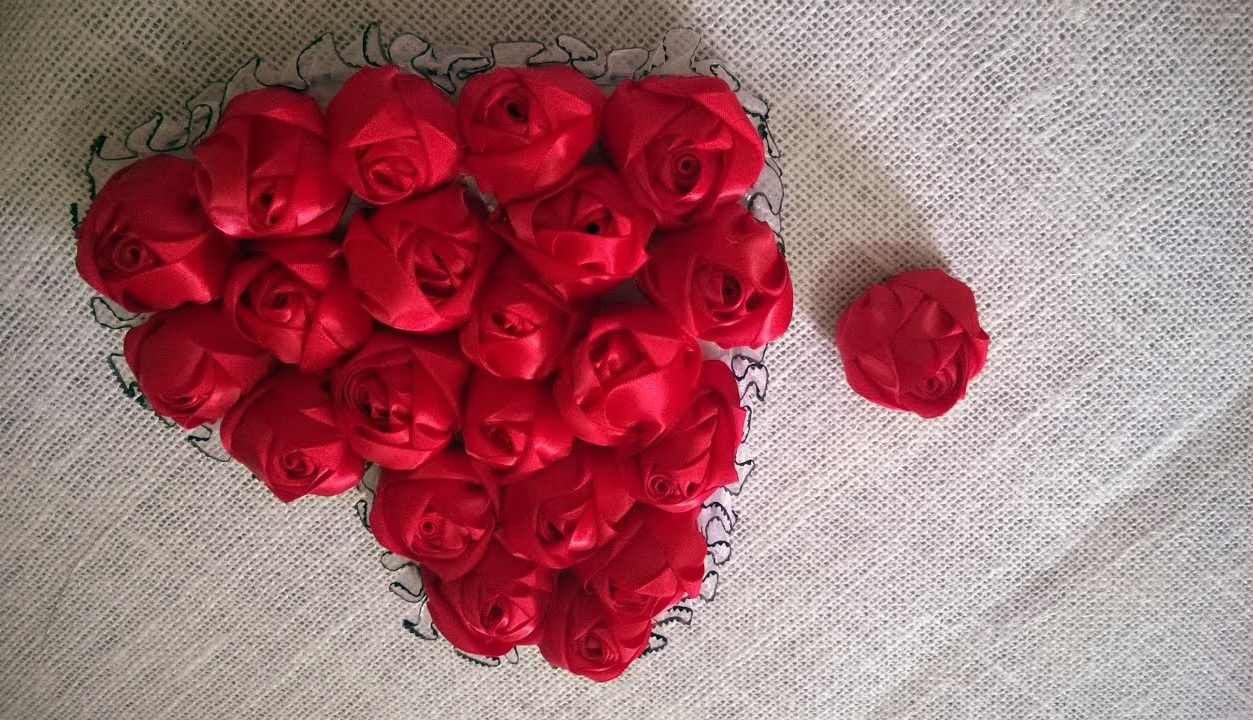Beautiful Valentines Day Roses